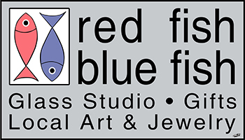 Red Fish Blue Fish is a proud sponsor and the founder of Hyannis Open Streets